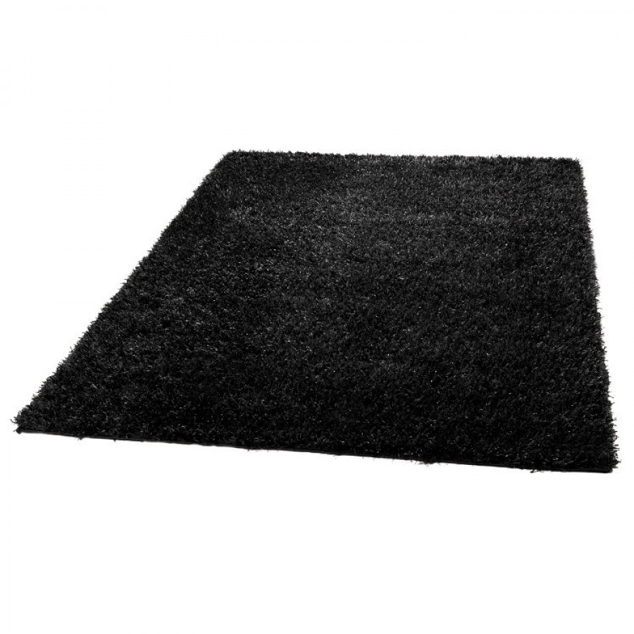 teppich 140x140 elegant teppich grau x cm leder simav. Black Bedroom Furniture Sets. Home Design Ideas