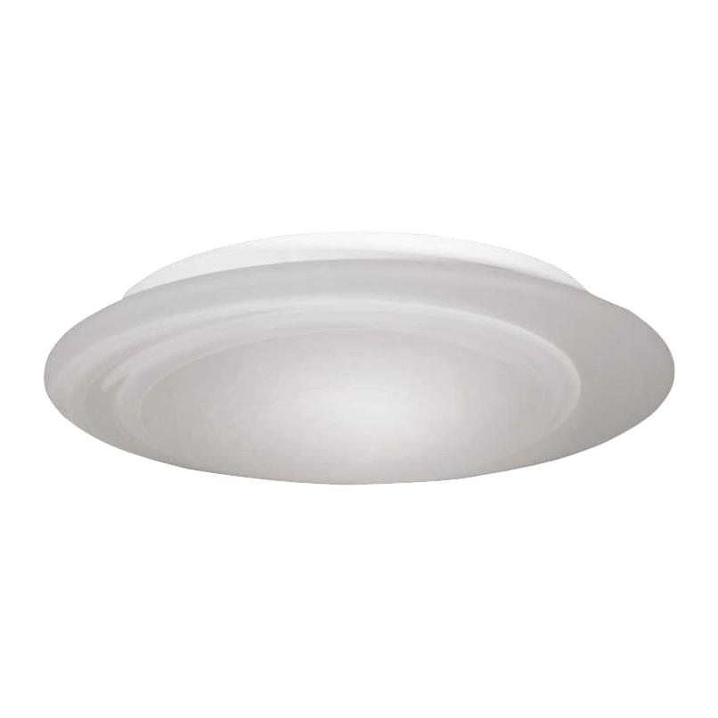 energie  A++, Plafondlamp Alba - grootte 3 - geschikt voor vochtige ruimets, Honsel