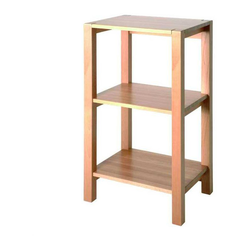 Rek Dacapo - klein - beukenhoutkleurig, Home Design