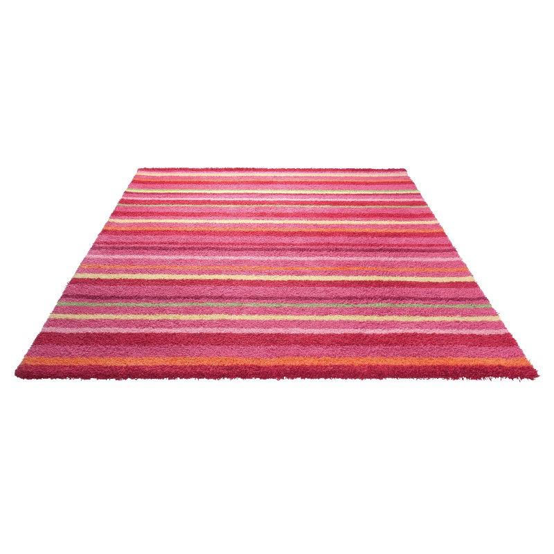 Tapijt Kids Collection - roze - 120x180cm, Esprit Home
