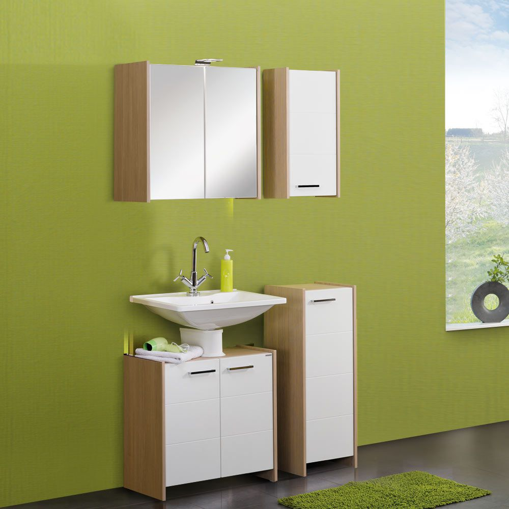 4 Teiliges Badezimmer Set U2013 Goldchunks, Badezimmer Ideen