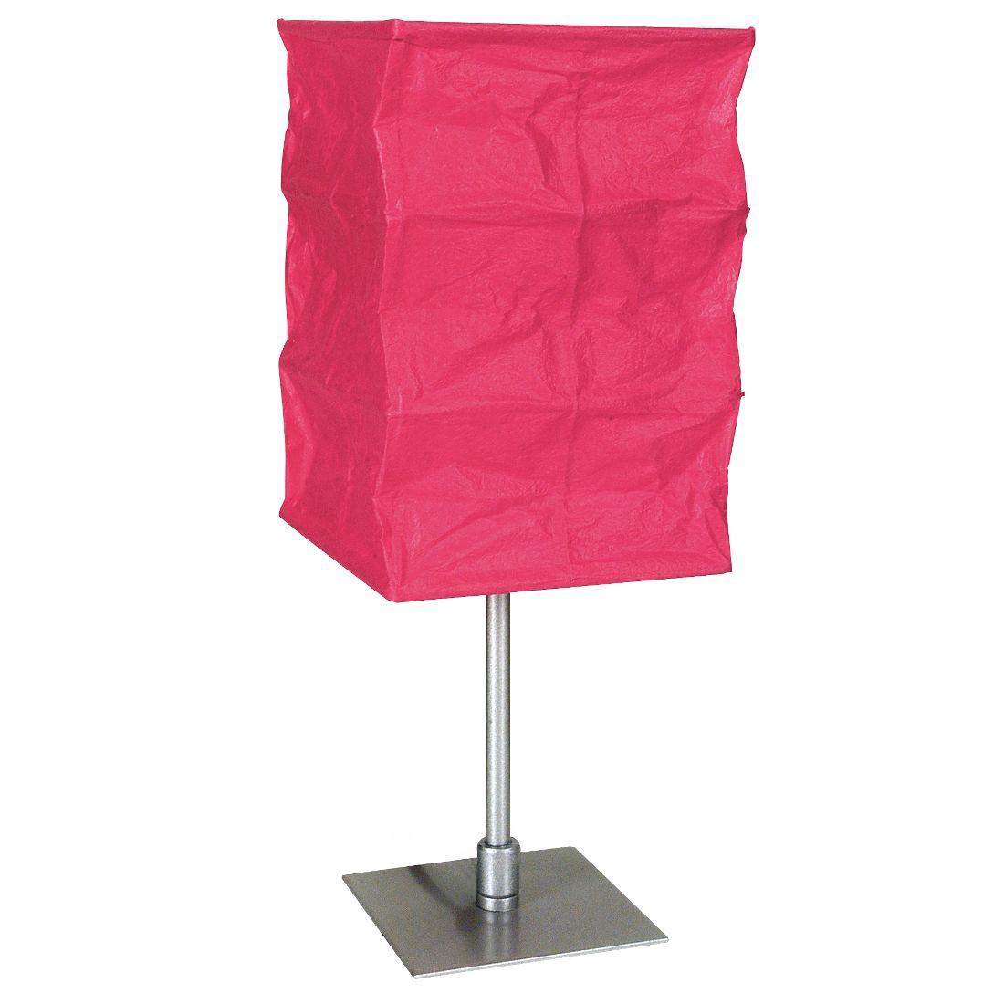 Tischleuchte - Pink, Näve