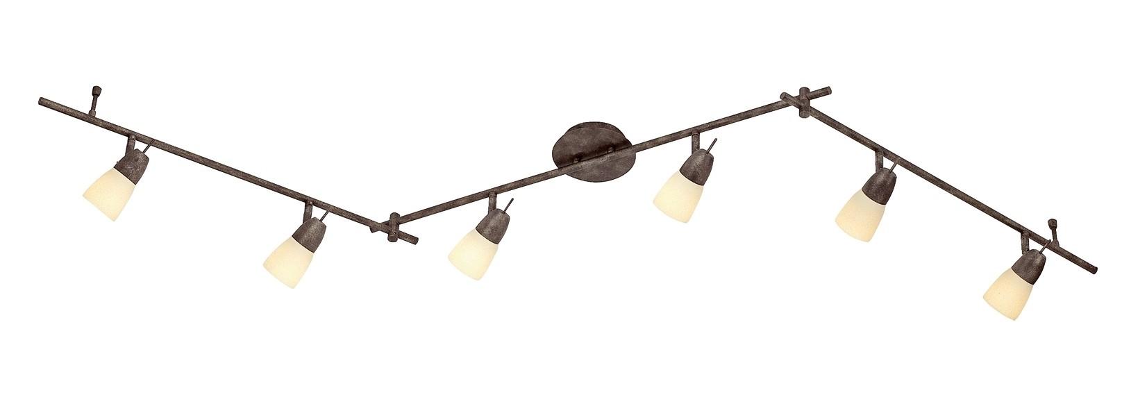 energie  A++, Plafondlamp Elea - 6 lichtbronnen, Paul Neuhaus