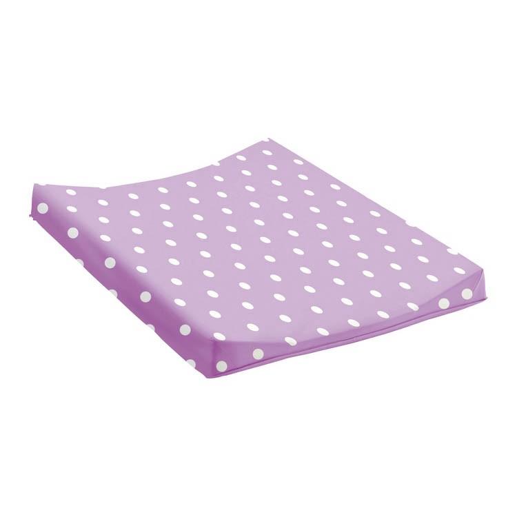 Matelas langer punkte violet pinolino meubles en ligne - Matelas a langer pinolino ...