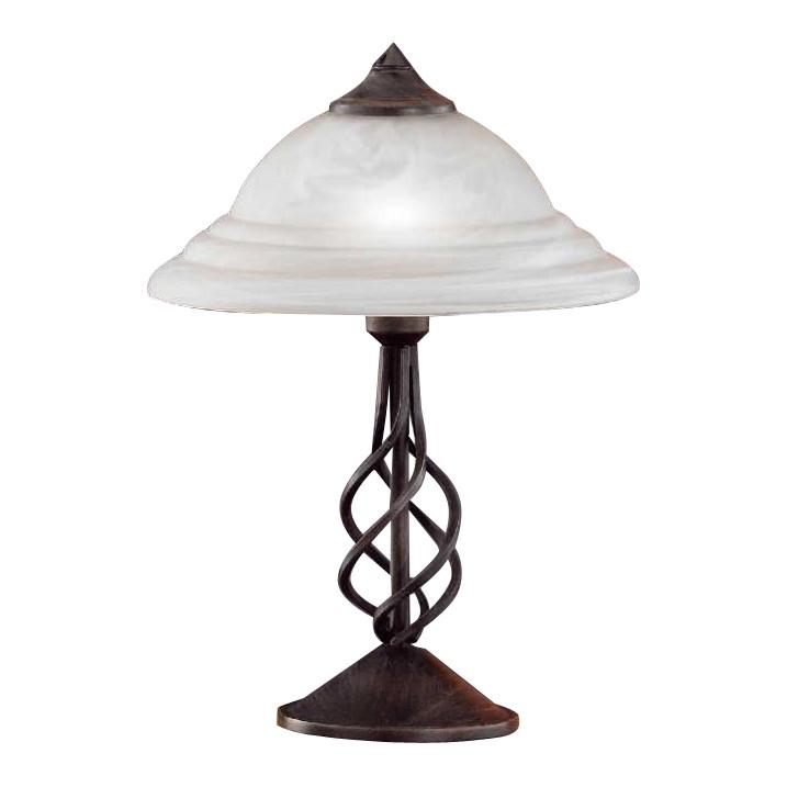 EEK A++, Lampe de bureau Siena - Hauteur : 45 cm, Honsel