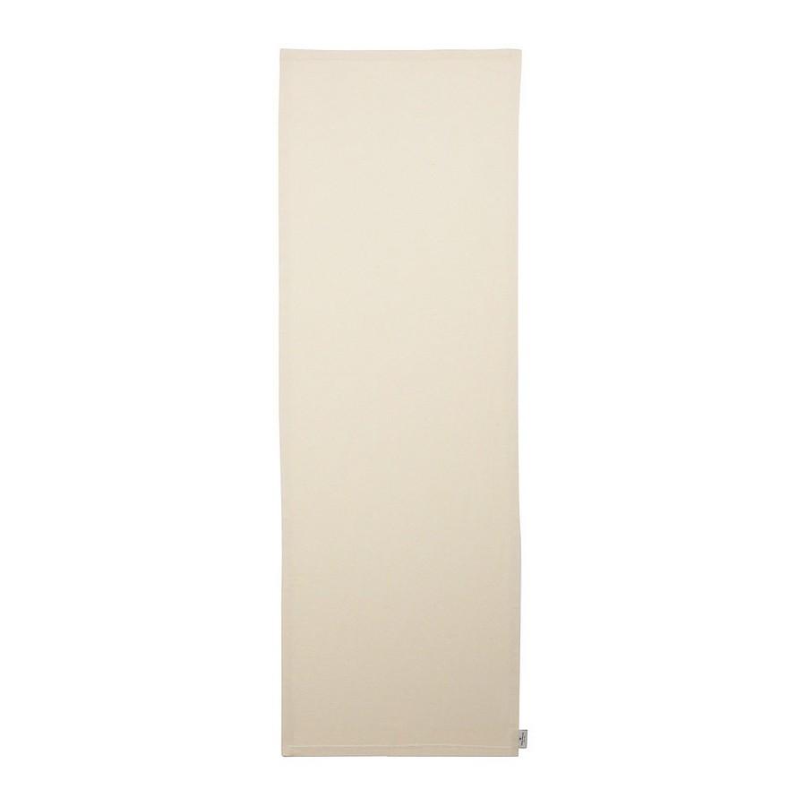 Tafelloper ''T-Dove'' in crème, 50x150cm, Tom Tailor