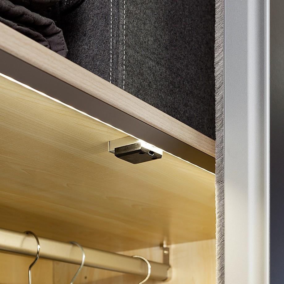 energie  A+, Verlichting met sensor Solutions - 100cm, Express Möbel
