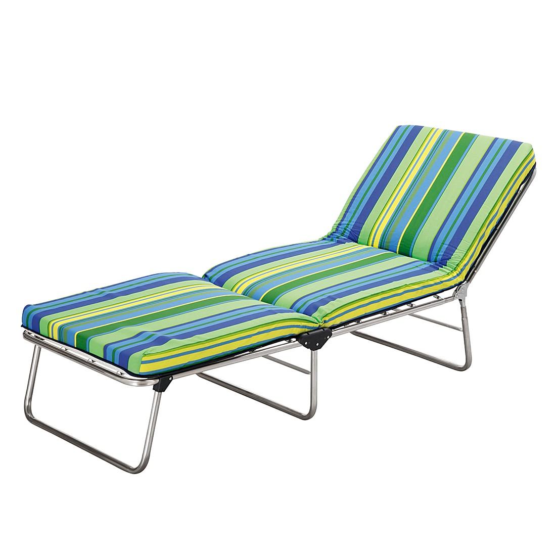 Ultranatura chaise longue nizza en aluminium avec prix for Des chaises longues