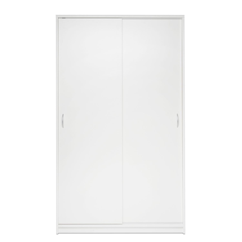 Armoire à dossiers Oradea I - Blanc - 109 cm, mooved