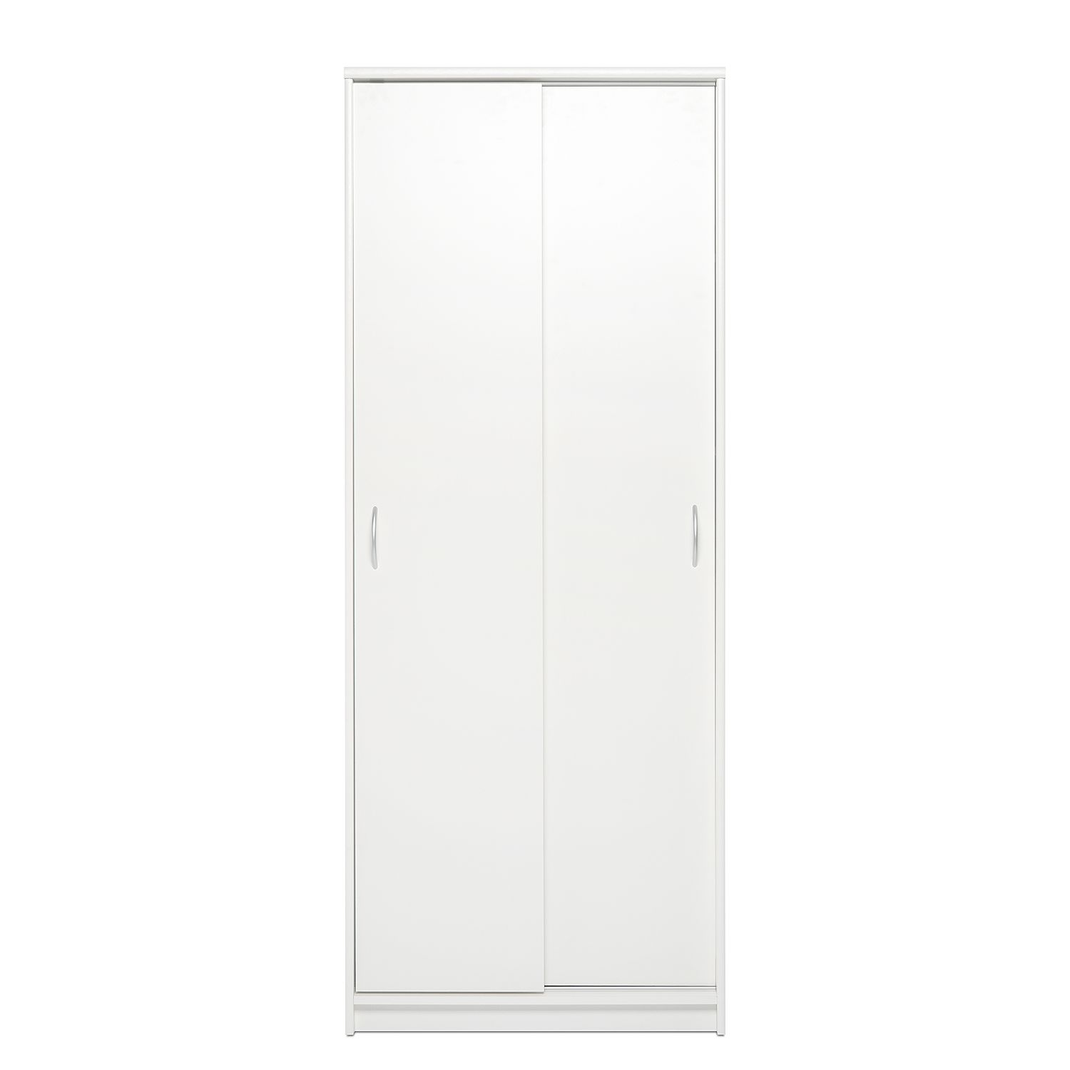 Armoire à dossiers Oradea I - Blanc - 74 cm, mooved