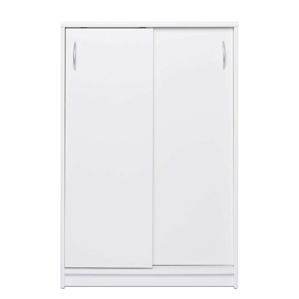 Armoire à dossiers Oradea II - Blanc - 74 cm, mooved