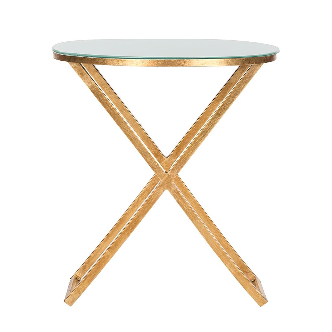 beistelltisch buche glas preisvergleich die besten angebote online kaufen. Black Bedroom Furniture Sets. Home Design Ideas