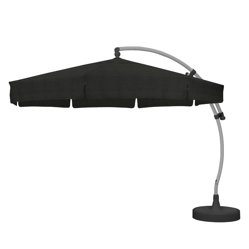 sonnenschirm bespannung 350 cm preisvergleich die besten angebote online kaufen. Black Bedroom Furniture Sets. Home Design Ideas