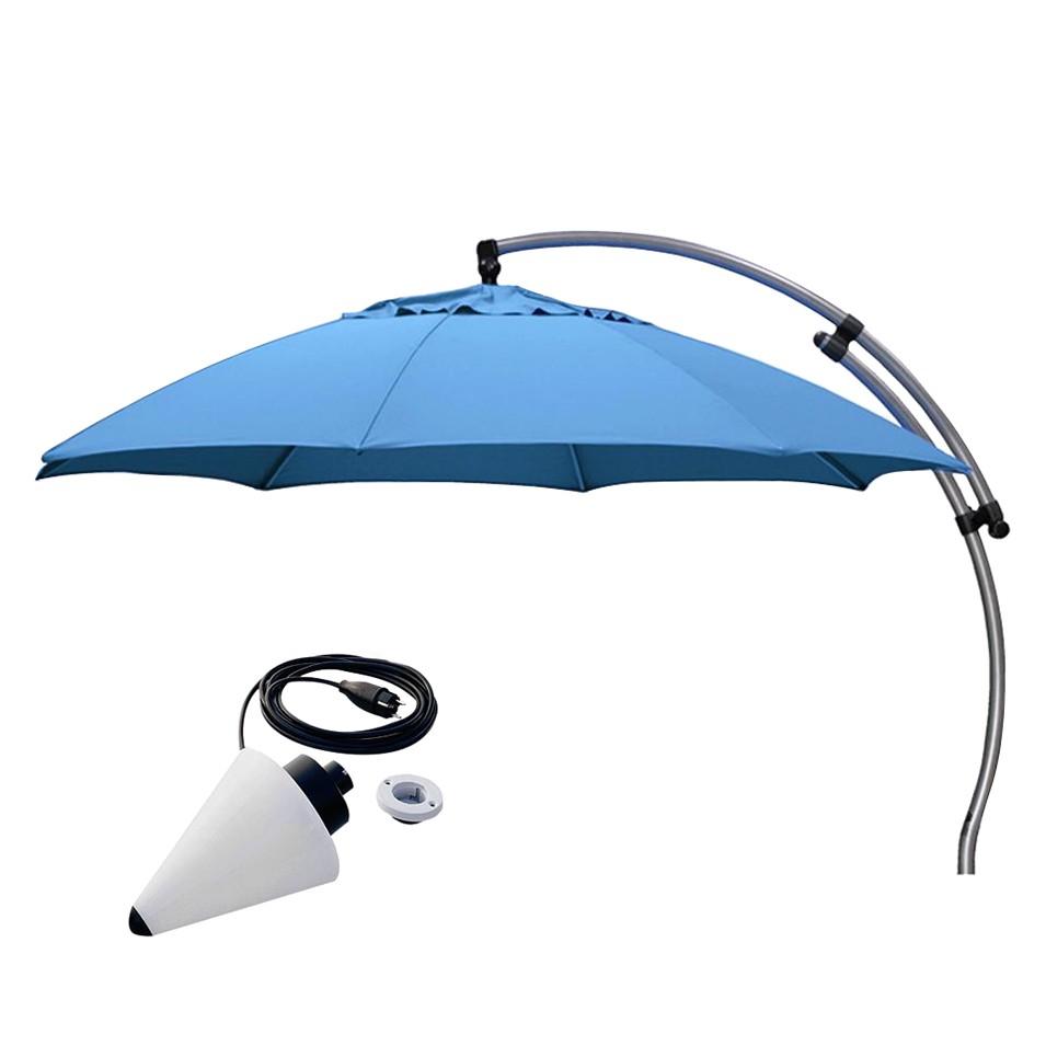 sun garden sonnenschirm sonnenschirm sun garden prinsenvanderaa ampelschirm easy sun parasol. Black Bedroom Furniture Sets. Home Design Ideas