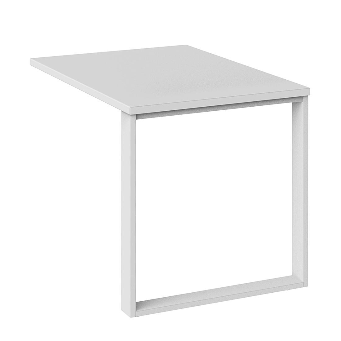 Tavolo componibile First (ripiano ad angolo), röhr