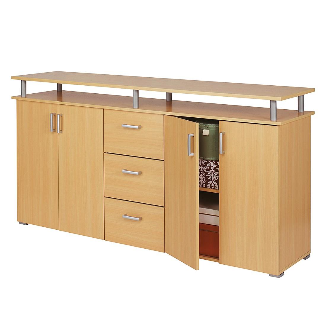 sideboard buche preisvergleich die besten angebote online kaufen. Black Bedroom Furniture Sets. Home Design Ideas