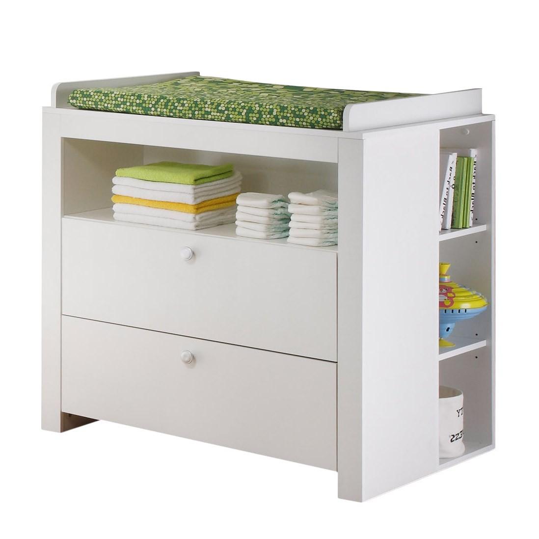 anstellregal wei preisvergleich die besten angebote online kaufen. Black Bedroom Furniture Sets. Home Design Ideas