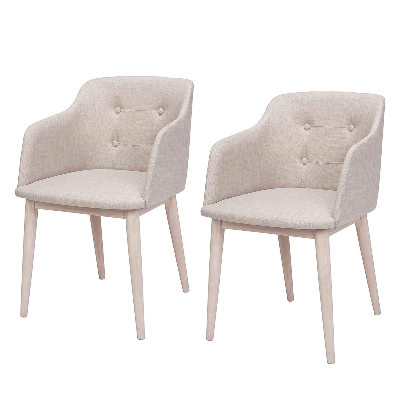 Esstisch Stühle Taupe ~ Armlehnstühle online kaufen  MöbelSuchmaschine  ladendirektde