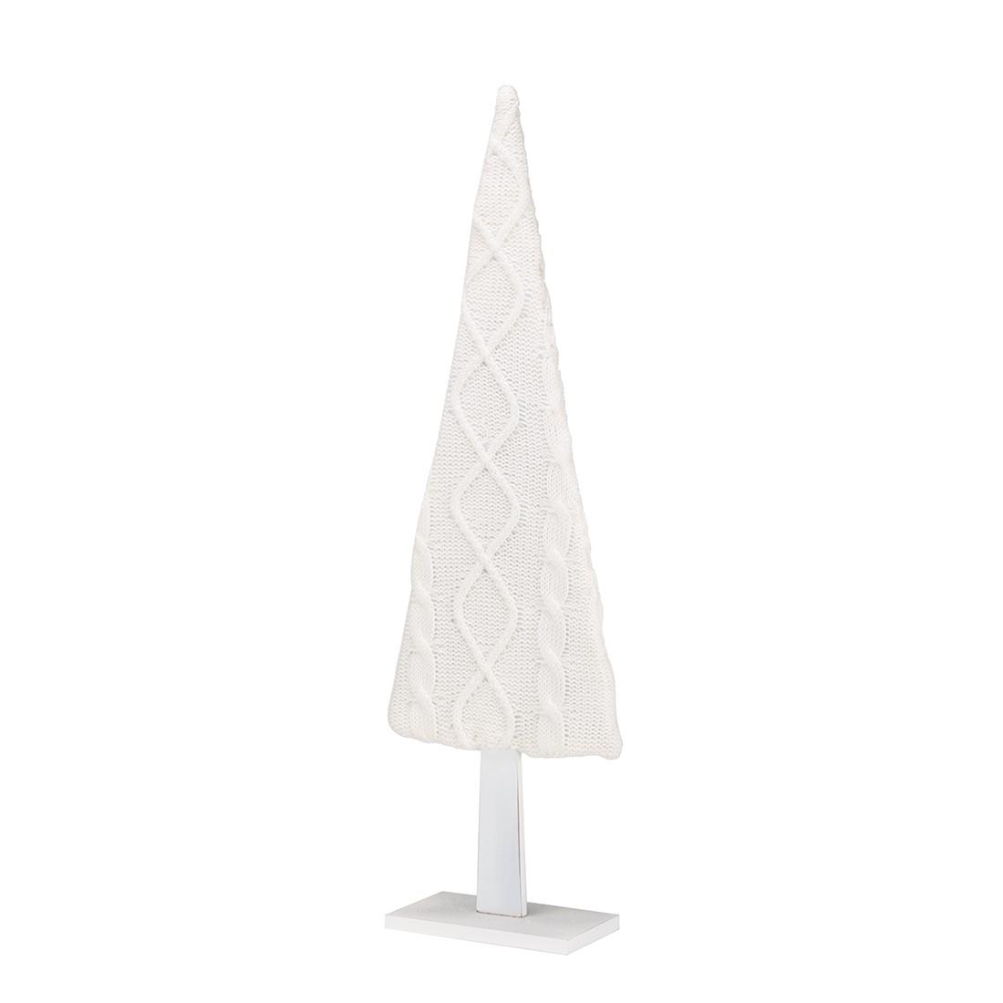 Boom Artemis - hout wit, Home24 Deko