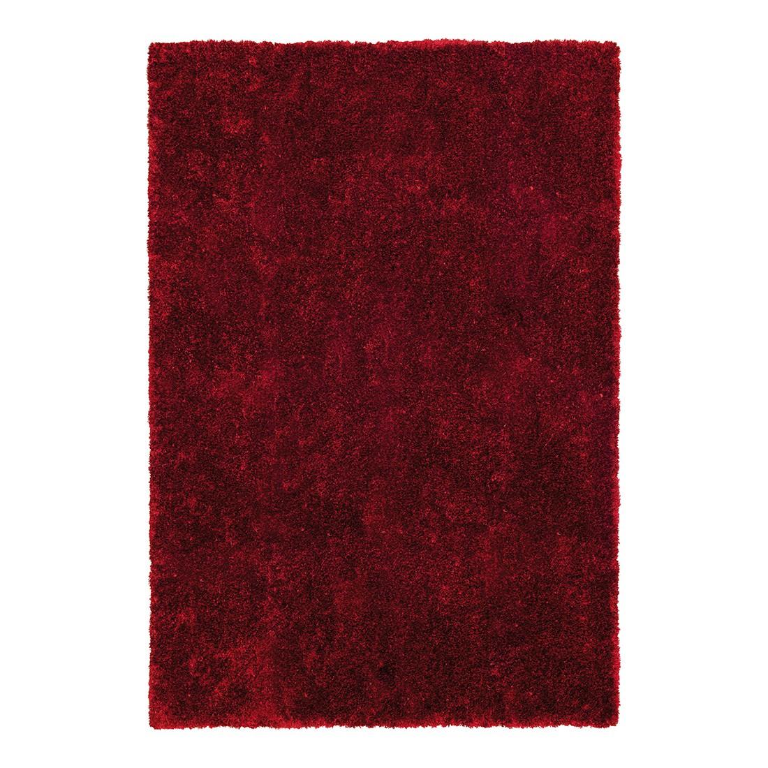 Teppich Emotion - Rot - 140 x 200 cm, Schöner Wohnen Kollektion