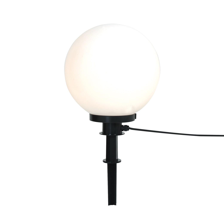 EEK A++, Außenleuchte Maglie - Kunststoff - 1-flammig - 30, Näve
