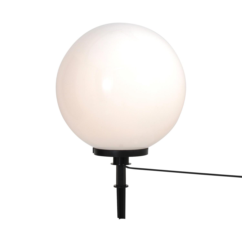 EEK A++, Außenleuchte Maglie - Kunststoff - 1-flammig - 50, Näve
