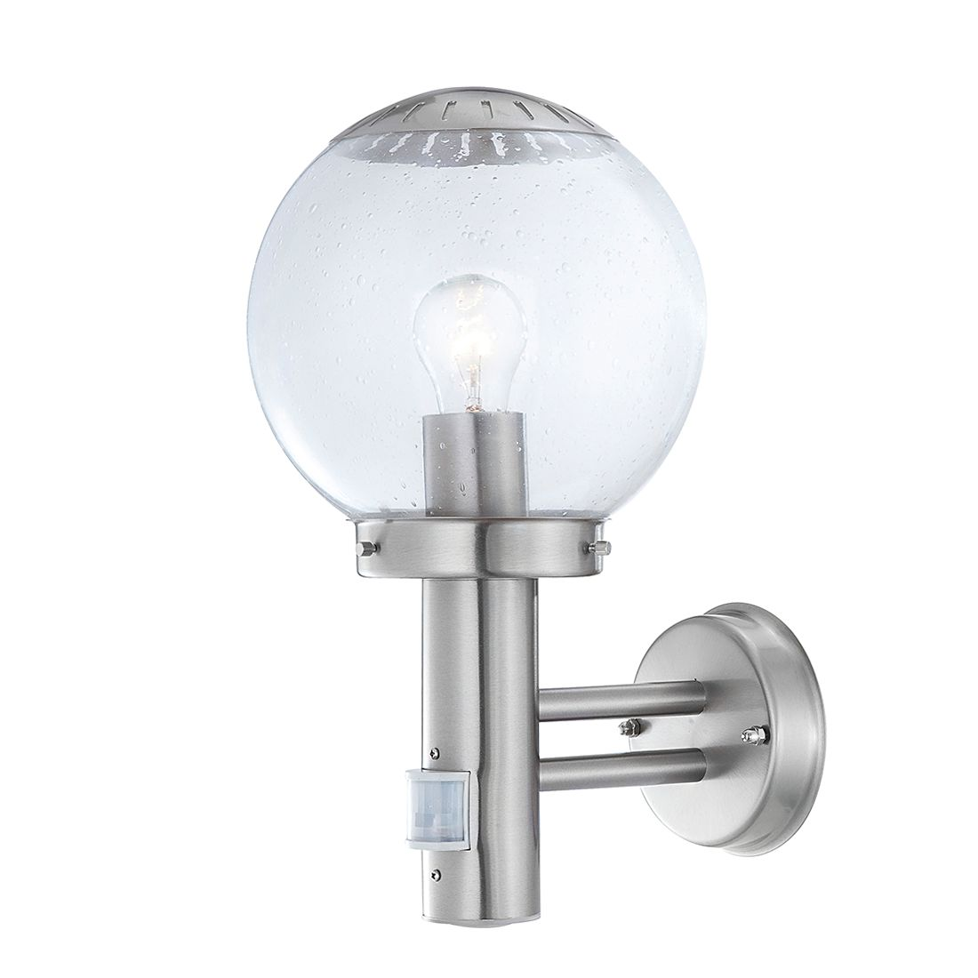 EEK A++, Außenlampe Bowle II - 1-flammig, Globo Lighting