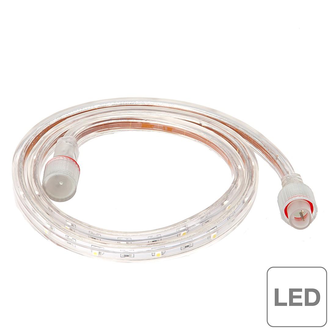 energie  A+, LED-slinger Darius - wit, Brilliant