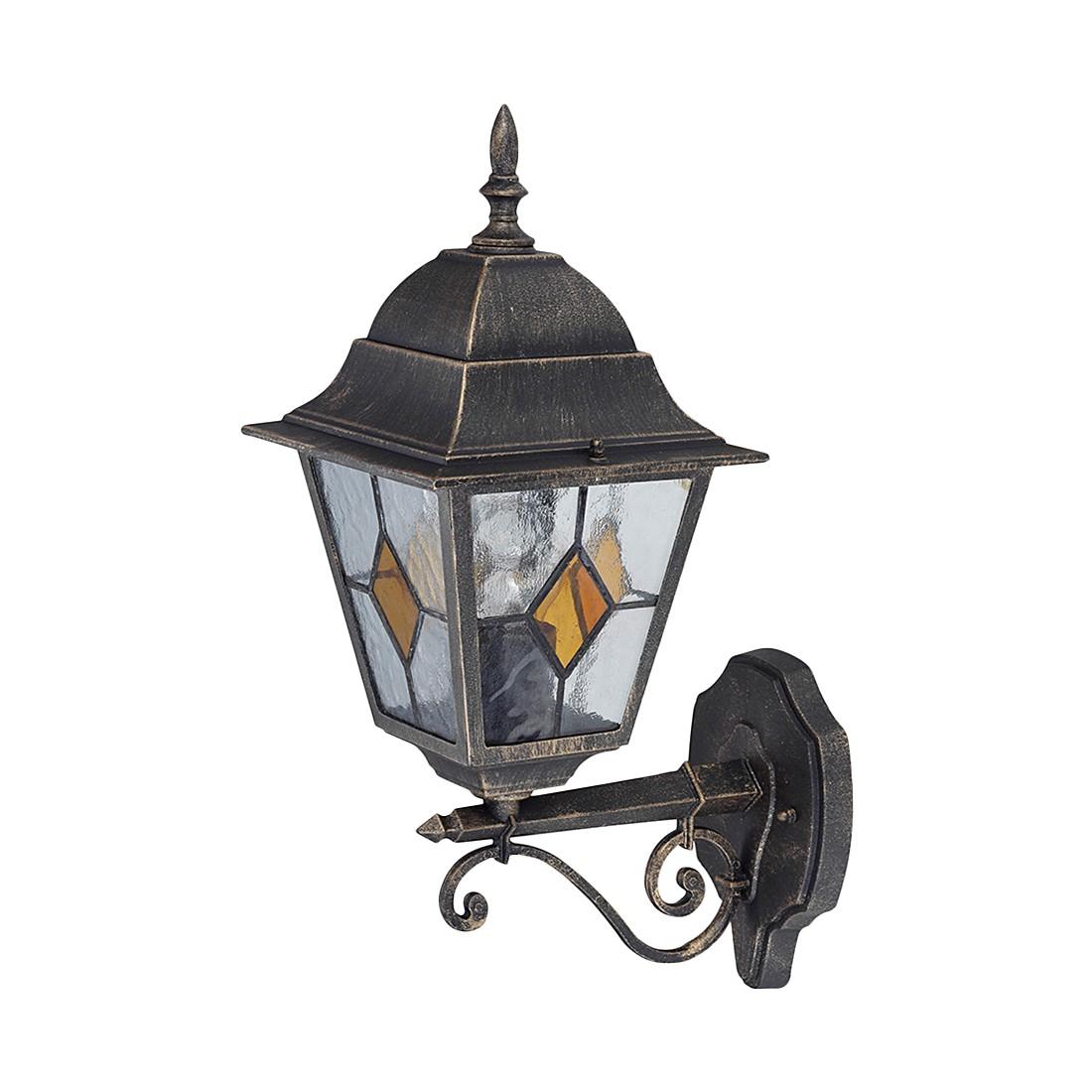 Eek a luminaire d 39 ext rieur jason 1 ampoule for Luminaire d exterieur