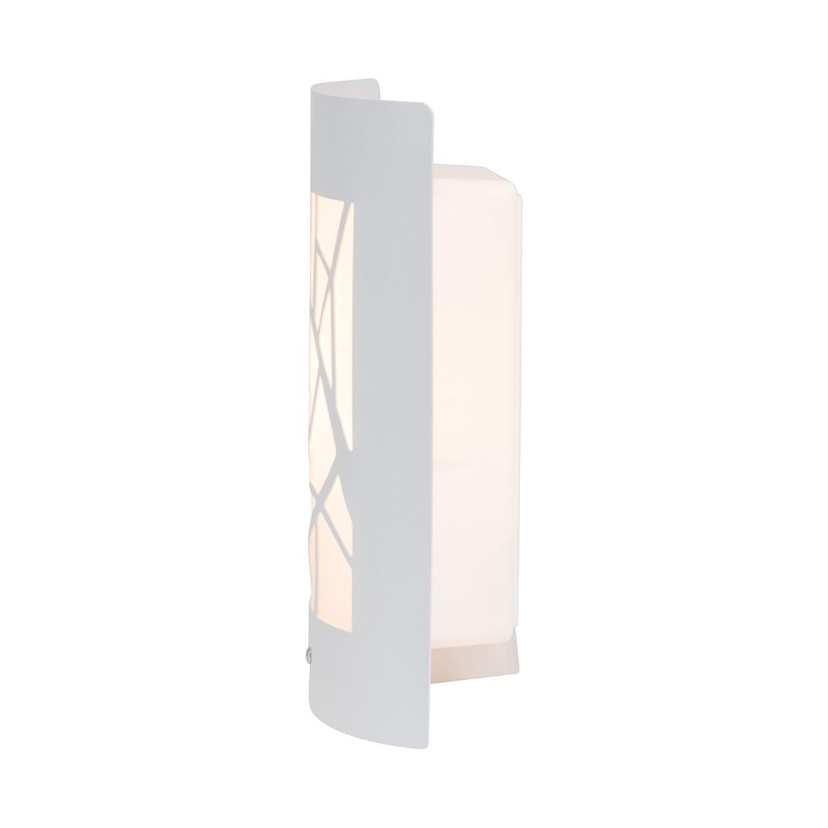 energie  A++, Buitenlamp Malo - 1 lichtbron, Brilliant