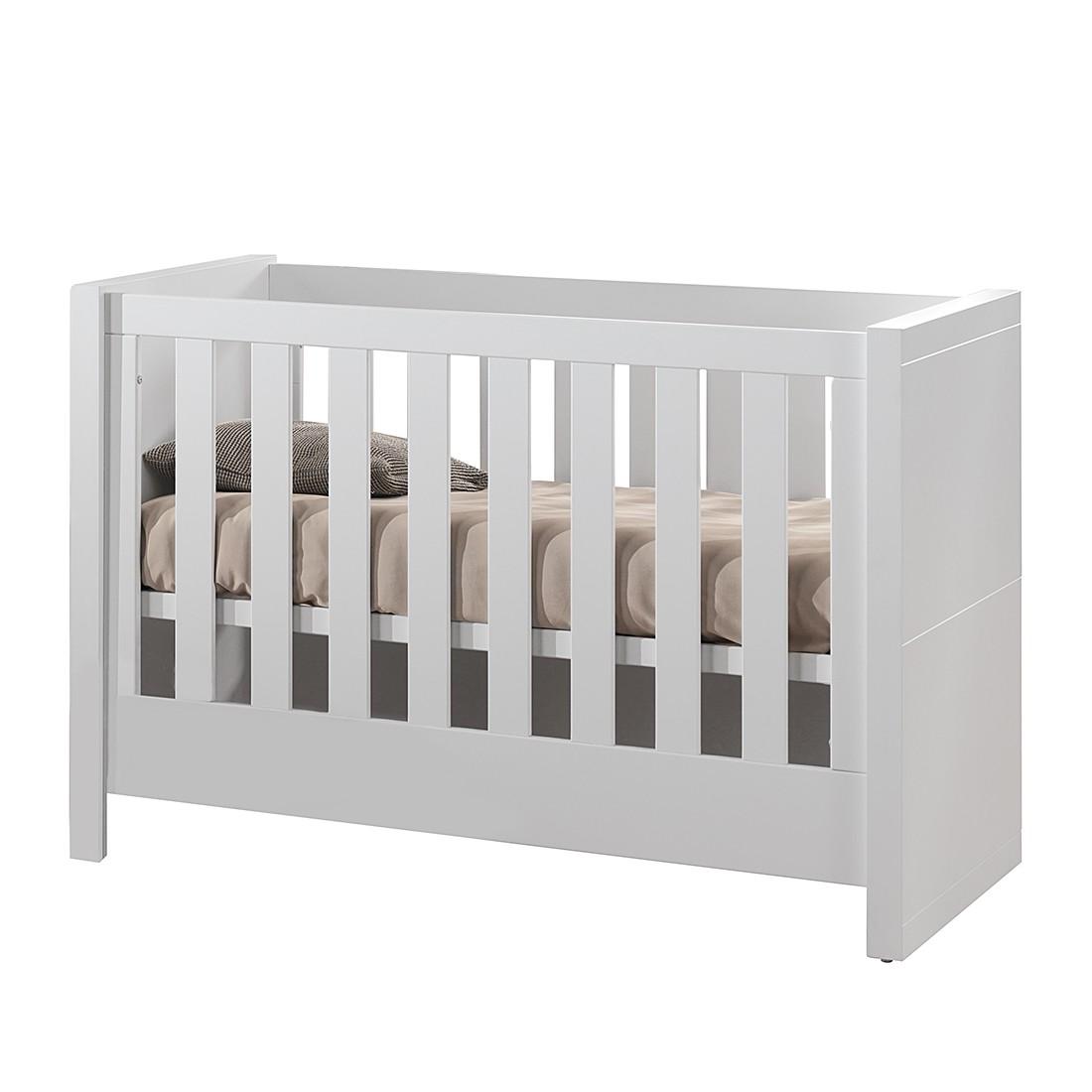 babybett mit rollen preisvergleich die besten angebote online kaufen. Black Bedroom Furniture Sets. Home Design Ideas