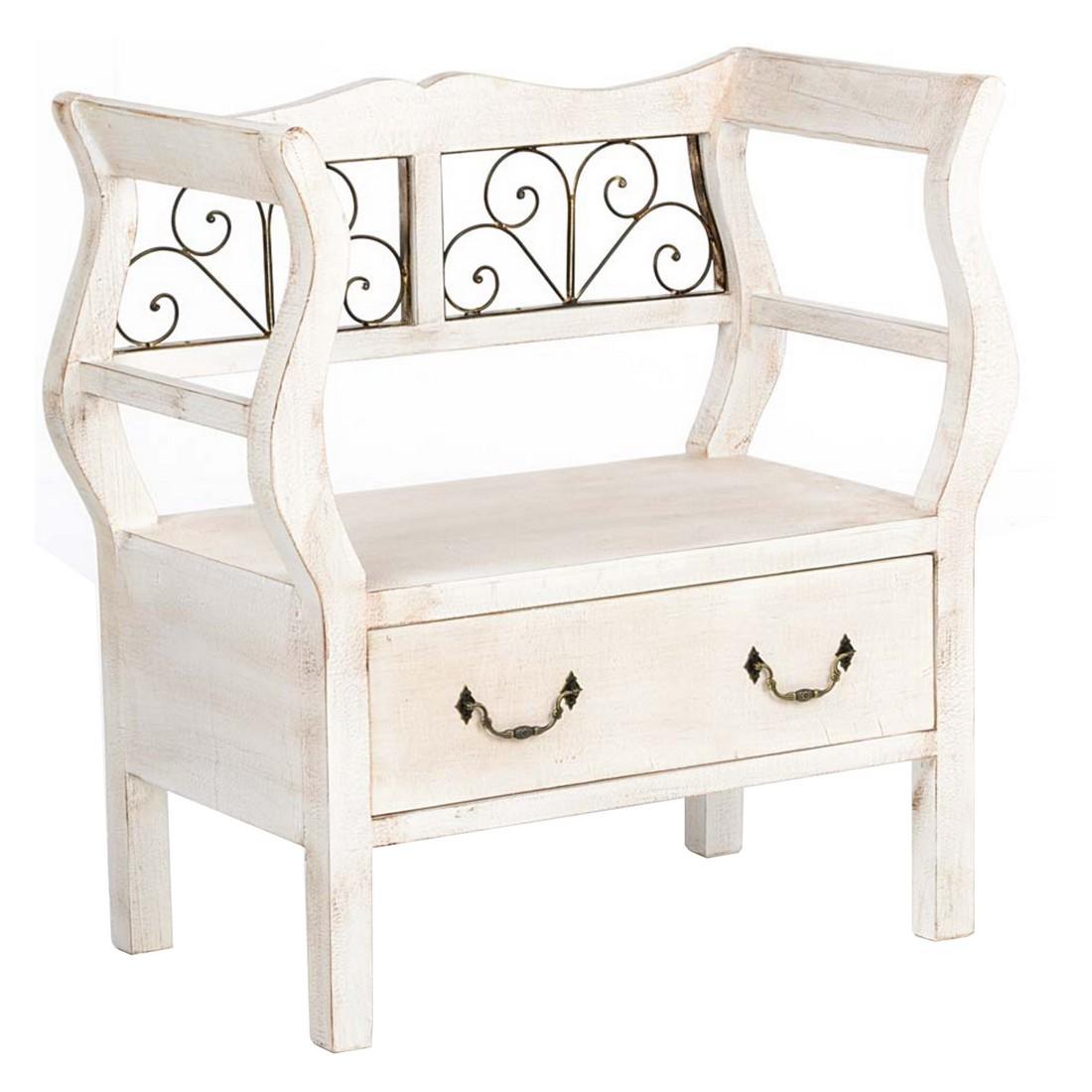 bank holz preisvergleich die besten angebote online kaufen. Black Bedroom Furniture Sets. Home Design Ideas