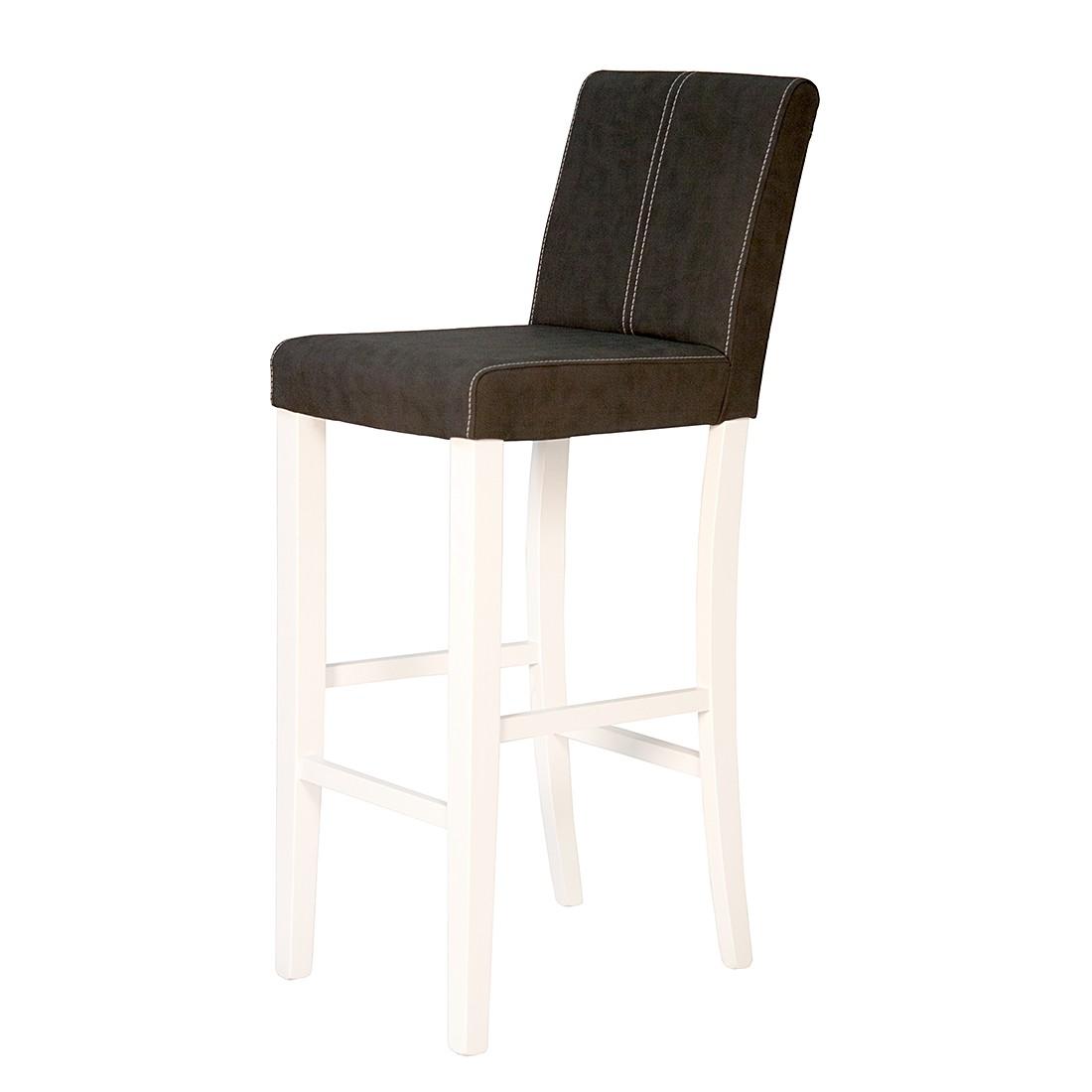 barhocker holz leder preisvergleiche erfahrungsberichte und kauf bei nextag. Black Bedroom Furniture Sets. Home Design Ideas