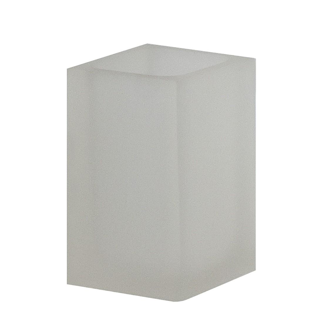 Beker Cube - Wit, Nicol Wohnausstattungen