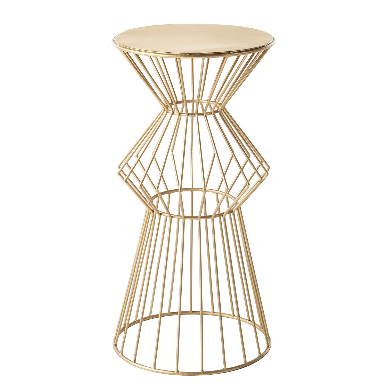 but table basse eva blanc taupe prix et offres. Black Bedroom Furniture Sets. Home Design Ideas