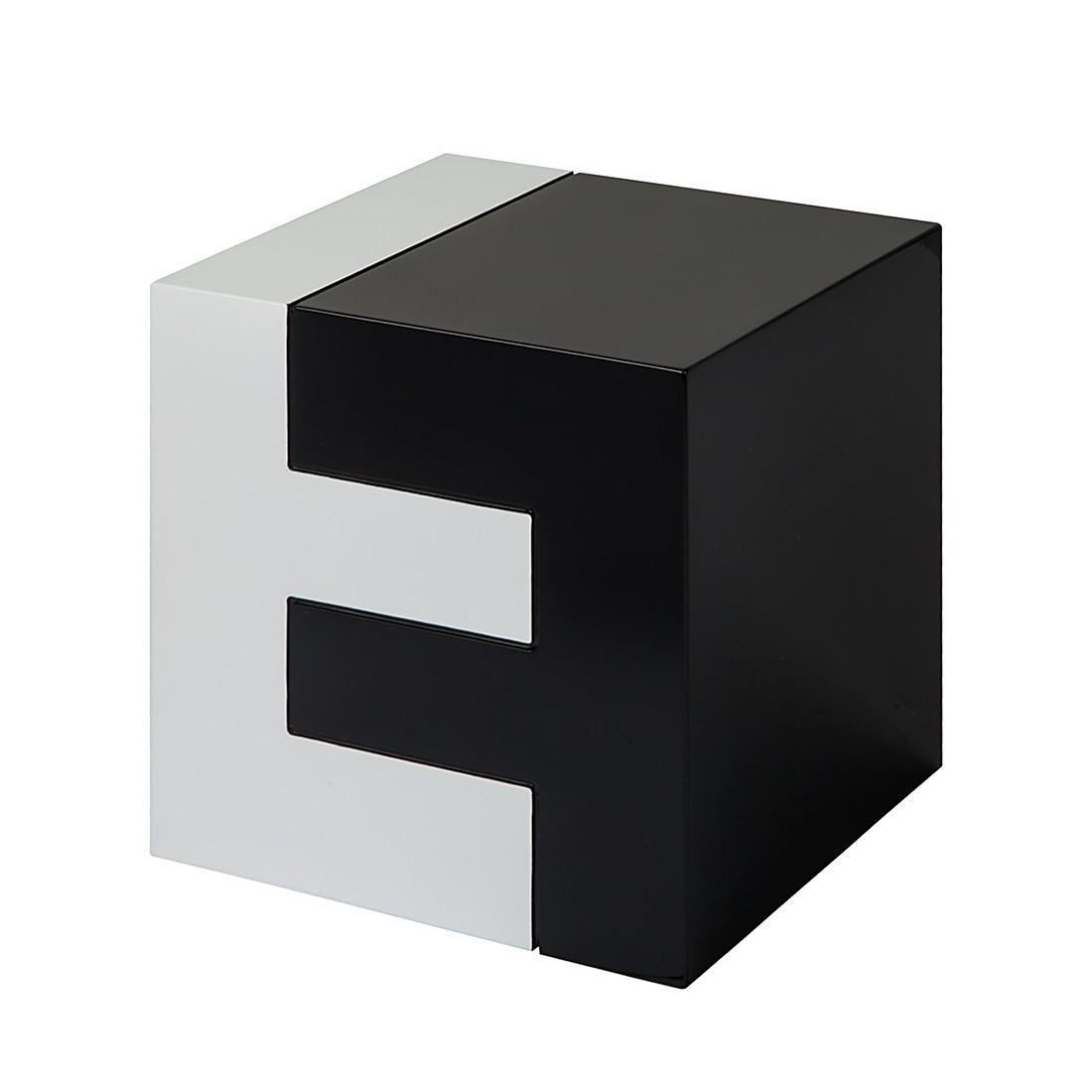 wei hochglanz beistelltisch preisvergleich die besten angebote online kaufen. Black Bedroom Furniture Sets. Home Design Ideas