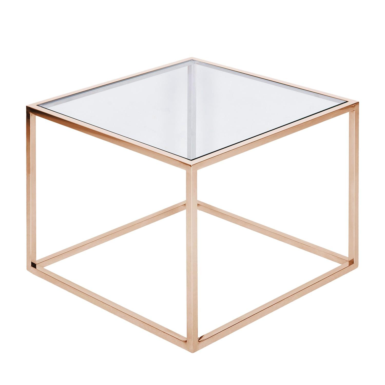 beistelltisch glas preisvergleich die besten angebote. Black Bedroom Furniture Sets. Home Design Ideas