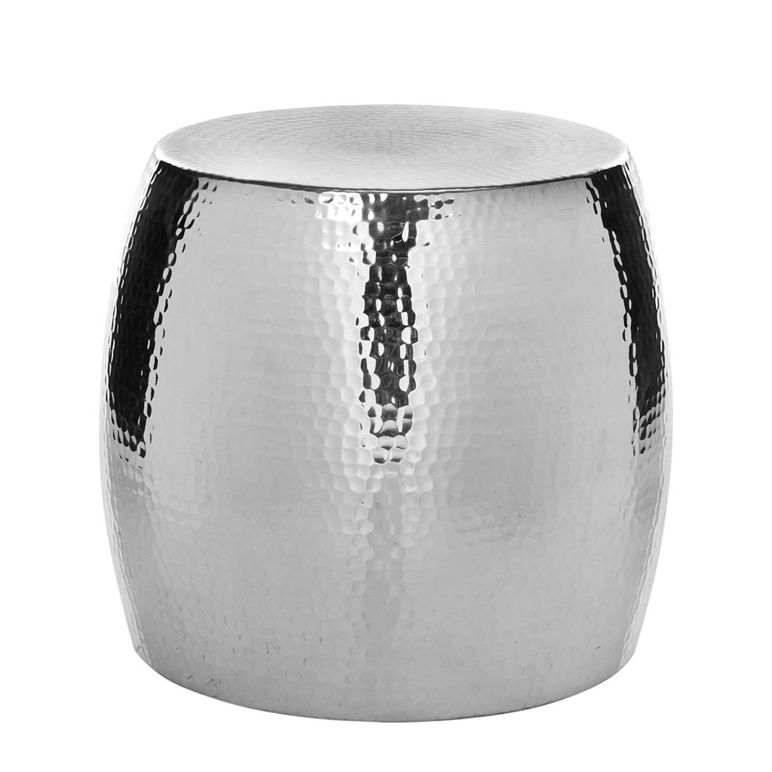 Tavolino Odin - Alluminio, Safavieh