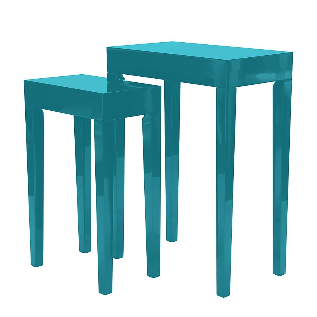 beistelltisch hochglanz preisvergleich die besten angebote online kaufen. Black Bedroom Furniture Sets. Home Design Ideas