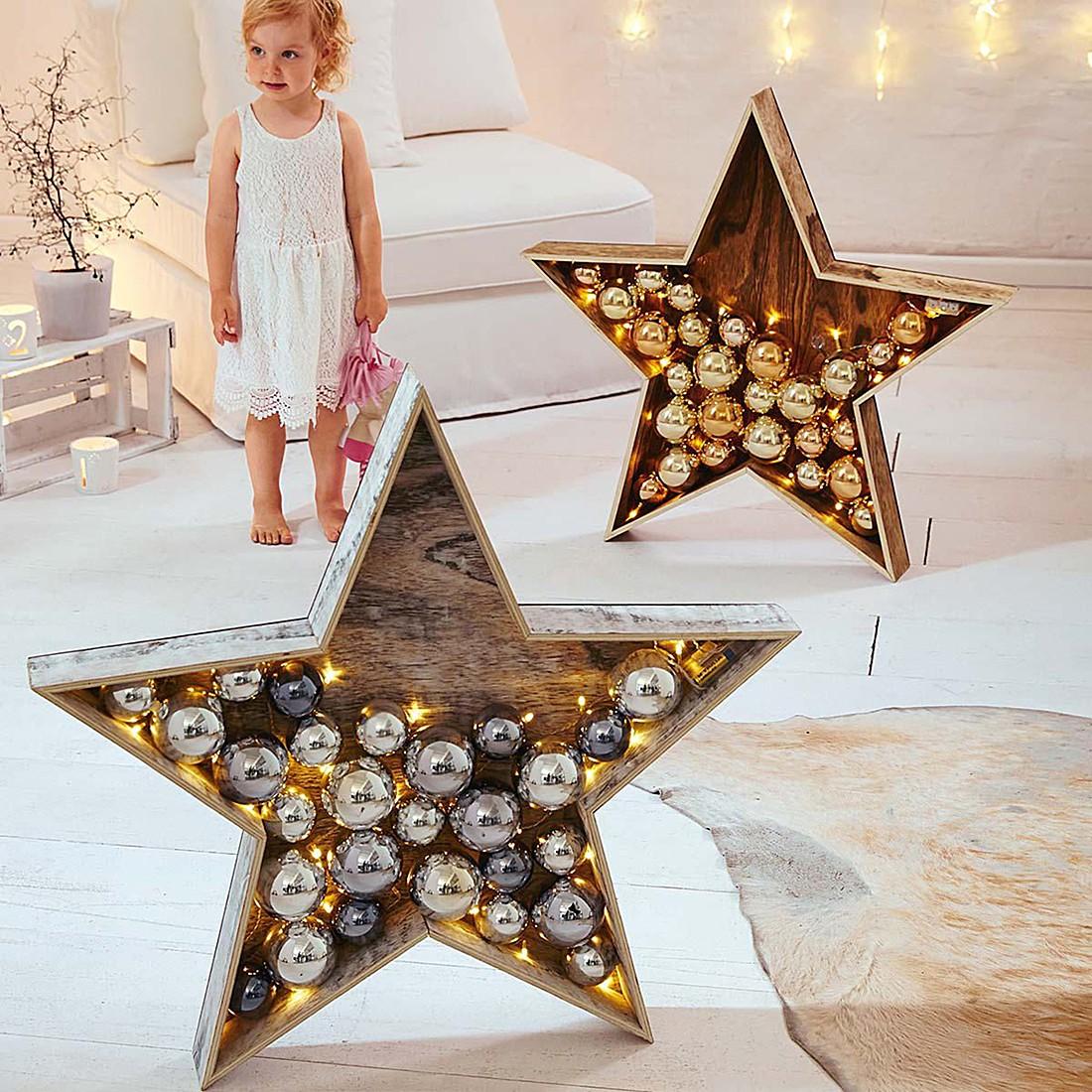 beleuchteter stern preisvergleich die besten angebote online kaufen. Black Bedroom Furniture Sets. Home Design Ideas