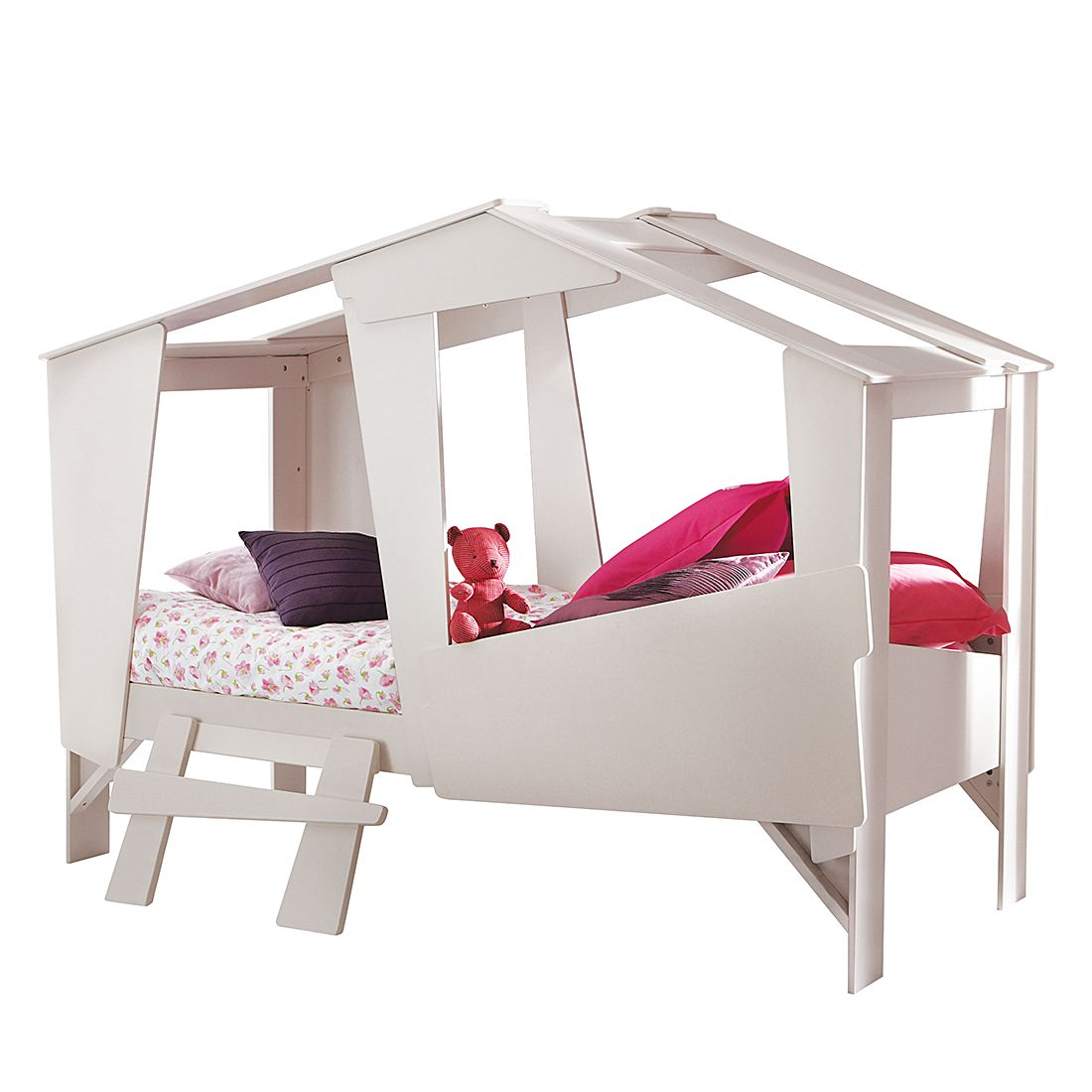 Kids club collection einzelbett – für ein modernes kinderzimmer ...