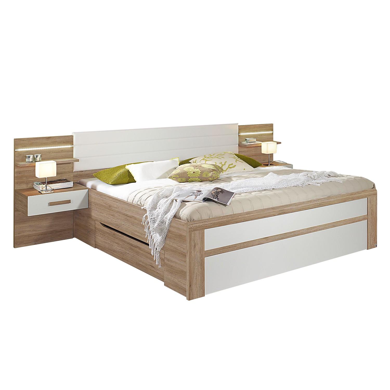 Bedframe Bernau - 180 x 200cm - Alpinewit, Rauch Packs
