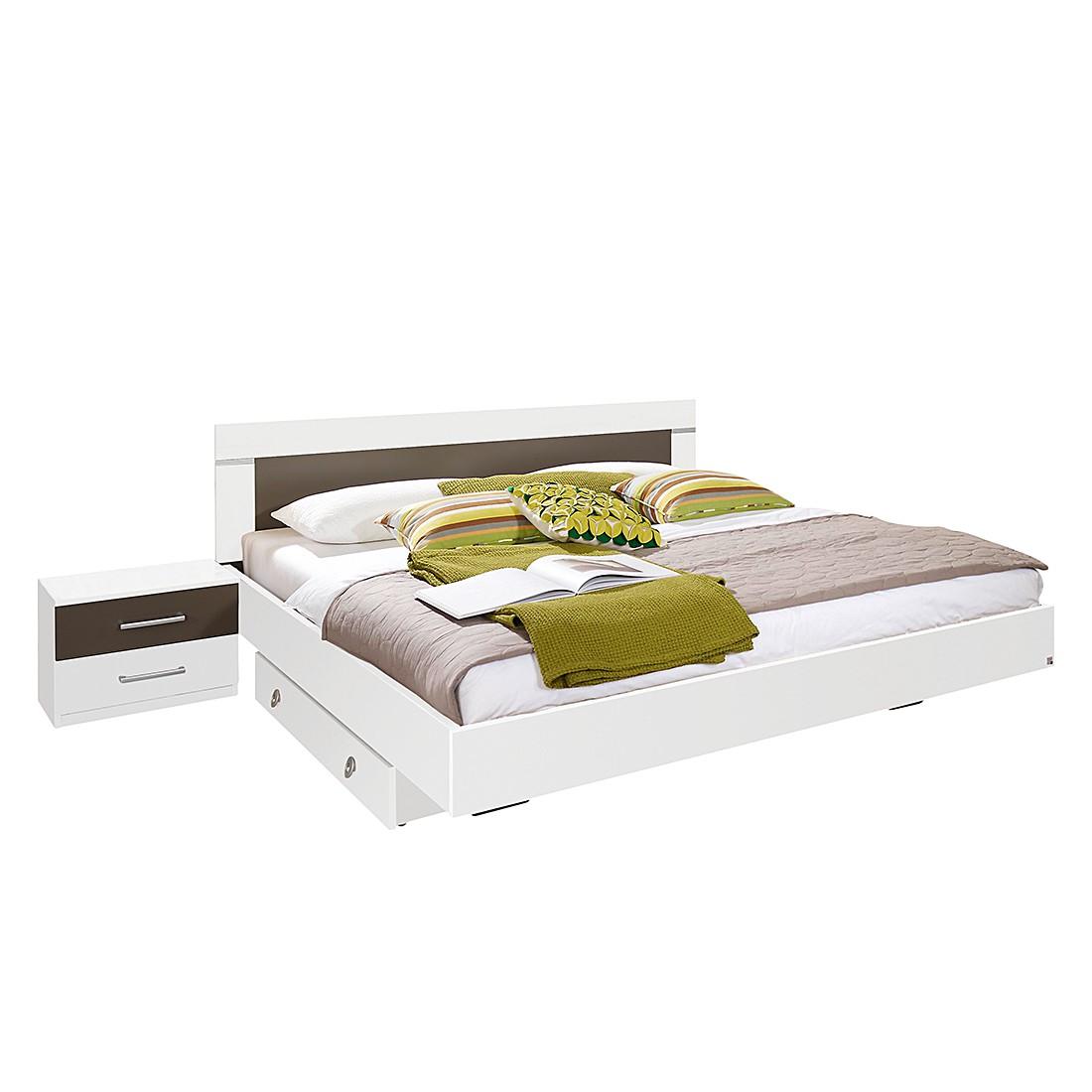 Letto Ikea Flaxa: Flaxa headboard with storage compartment ikea. Flaxa underbed white cm ikea.