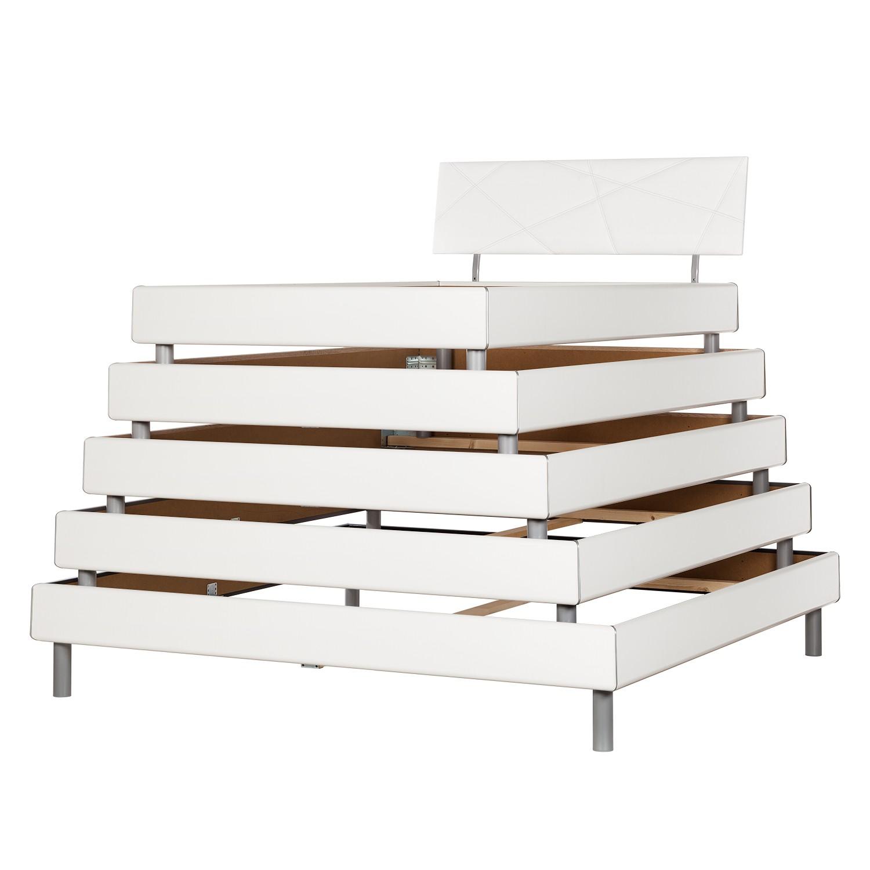 bettgestell 200x200 cm. Black Bedroom Furniture Sets. Home Design Ideas