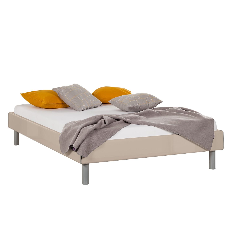 200 x 200 bettgestell preisvergleich die besten angebote. Black Bedroom Furniture Sets. Home Design Ideas