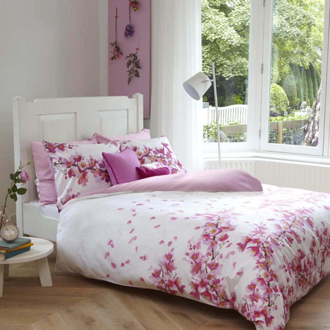 bettw sche tiger baumwolle preisvergleich die besten angebote online kaufen. Black Bedroom Furniture Sets. Home Design Ideas