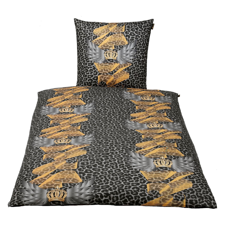 bettw sche satin 135 x 200 m belideen. Black Bedroom Furniture Sets. Home Design Ideas