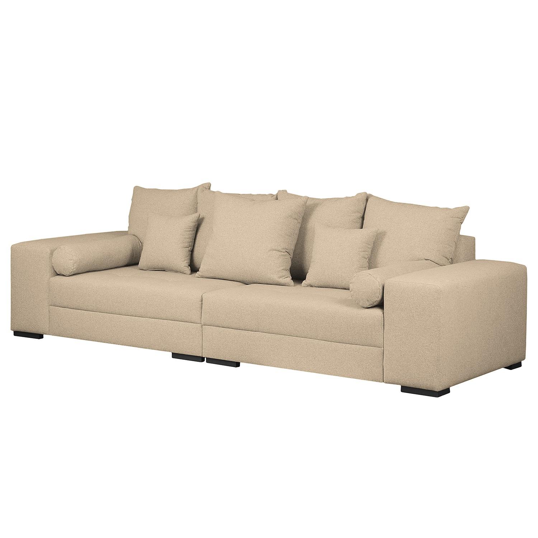 grand canap aaron i tissu sans repose pieds cachemire maison belfort meubles en ligne. Black Bedroom Furniture Sets. Home Design Ideas