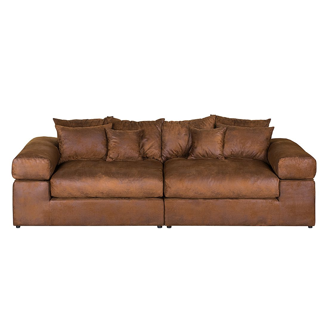 big sofa new york bestseller shop f r m bel und. Black Bedroom Furniture Sets. Home Design Ideas