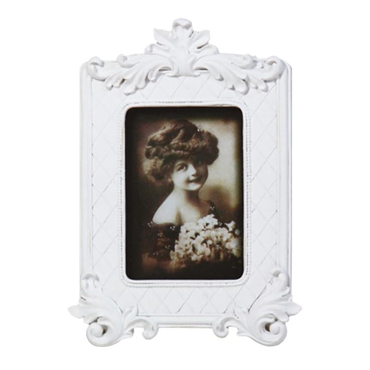 Home 24 - Cadre photo family frame v - blanc, my flair